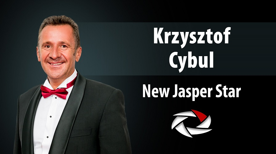Krzysztof Cybul in the Star Club!