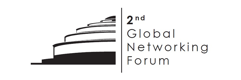 We already know the date of the 2nd Global Networking Forum