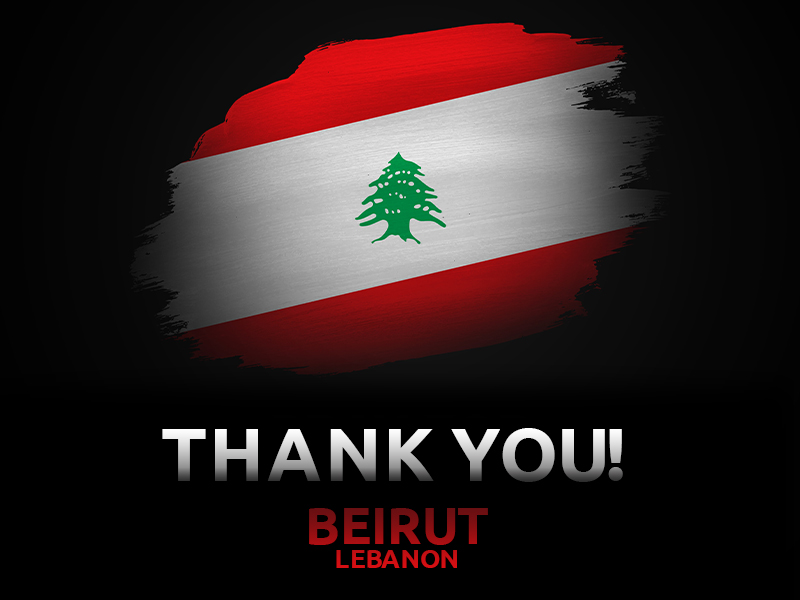 Help for Beirut – summary